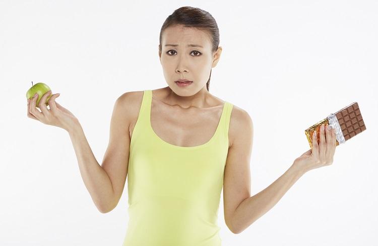 Peraturan untuk penurunan berat badan sihat