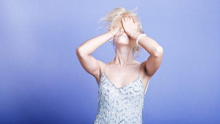 Keguguran rambut di kalangan wanita