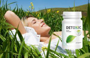 Detoxic farmasi